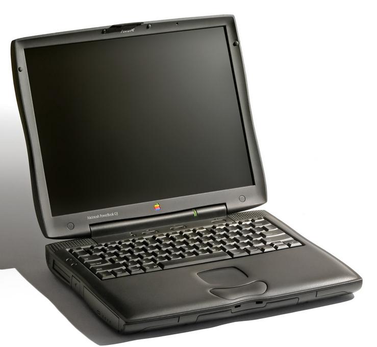 1997 PowerBook G3