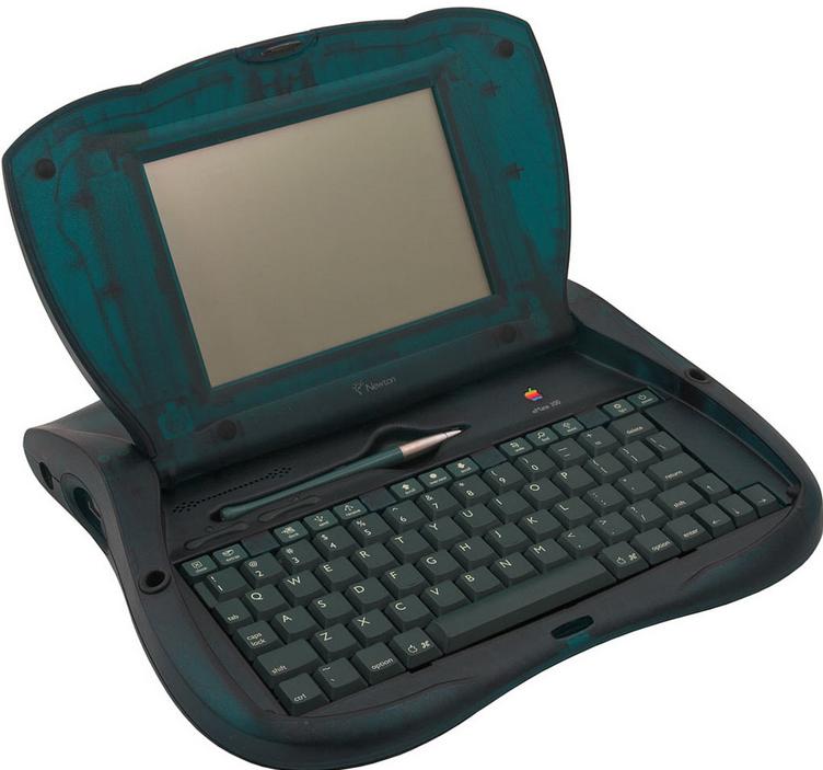 1997 eMate 300