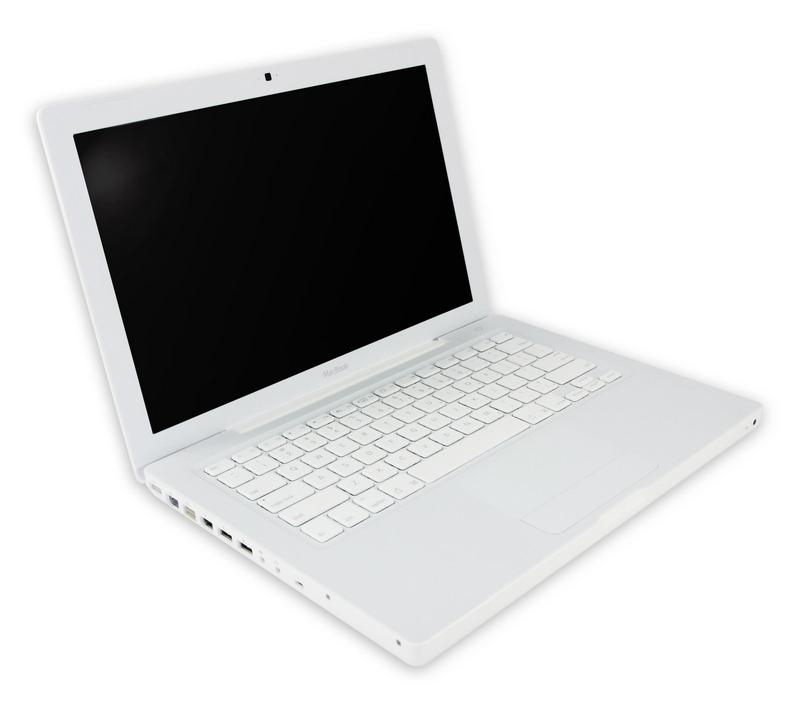 2006 MacBook