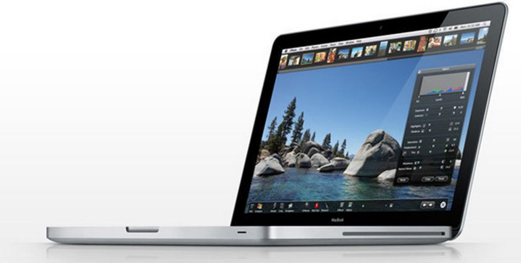 2008 MacBook