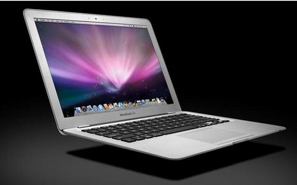 2009 MacBook Air