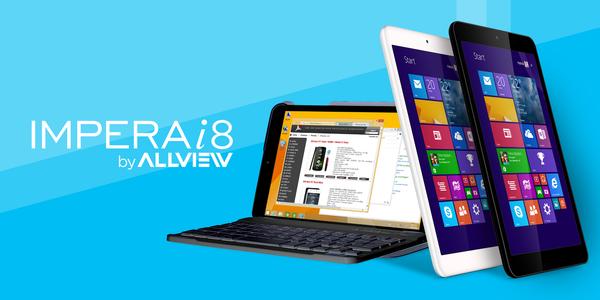 impera i8 tableta