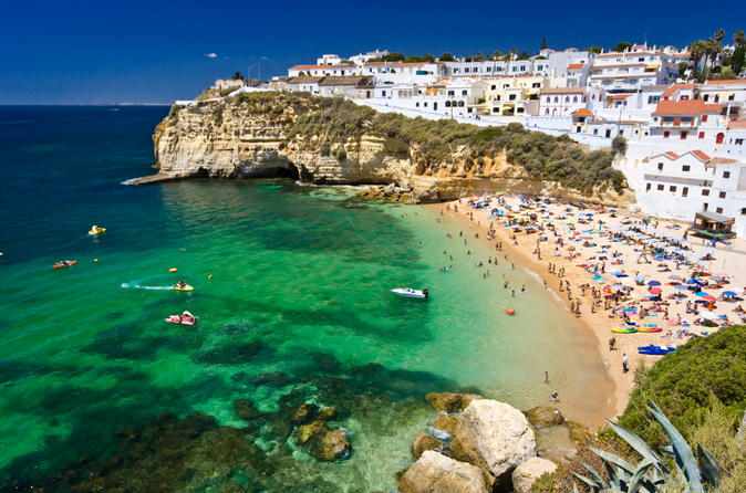Algarve, Portugalia/Foto Lonelyplanet.com