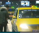 Taxi de Revelion IF 32 NCA